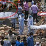 भारतमा २३१ दिन यताकै सबैभन्दा कम संक्रमित फेला