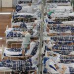 बेलायतमा कोरोना संक्रमण झन् बढ्यो, एकै दिन करिब ५० हजार संक्रमित फेला