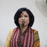 एमालेकी  नेतृ कोमल वली आगामी दशौं महाधिवेशनमा केन्द्रीय सदस्यको उम्मेदवार  बन्न नपाउने