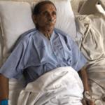 उपराष्ट्रपति पुनले लिए नर्भिक अस्पताल पुगेर महासचिव वैद्यको स्वास्थ्यावस्थाबारे जानकारी