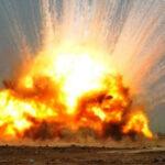 रासायनिक कारखानामा विष्फोट : ४ जनाको मृत्यु,