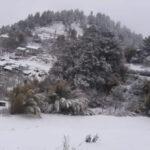 सोलुखुम्बुको उच्च हिमाली क्षेत्रमा हिमपात, जनवीवन प्रभावित