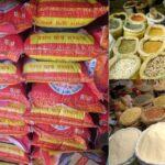 बाढी प्रभावितलाई लक्षित गरेर तीन करोडको खाद्य बैंक स्थापना