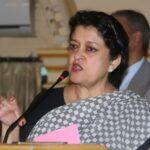 आम निर्वाचनमा नेपाली कांग्रेसको कुनै पनि दलसँग गठवन्धन हुँदैन : नेत्री कोइराला
